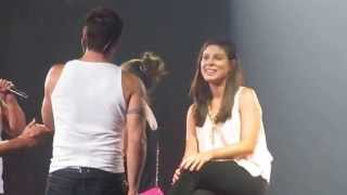 98 Degrees - My Everything - Allstate Arena Friday July 19,2013
