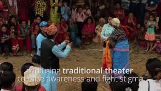 IsraAID - Nepal 2017