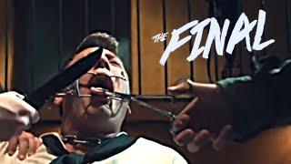 The Final – Nächste Stunde: Rache! (Horror Thriller in voller Länge anschauen, Ganzer Thriller)
