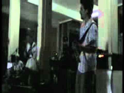 """Machine En Roots Live """"J'ai mal à la terre """""""
