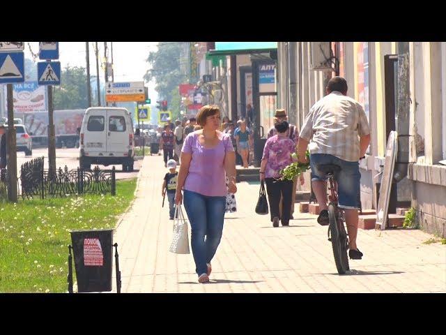 В Ангарске выросло число краж и грабежей
