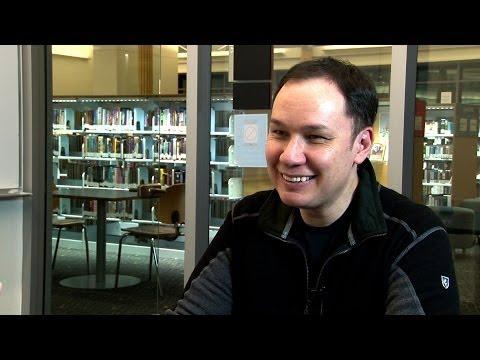 Vidéo de Jamie Ford