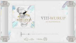 08.  Wurup // Coko Yamasaki ft Sloowtrack  // #Resiliencia