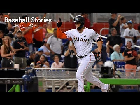 How Badly Did Giancarlo Stanton Want to Hit 60 Home Runs? | Baseball Stories