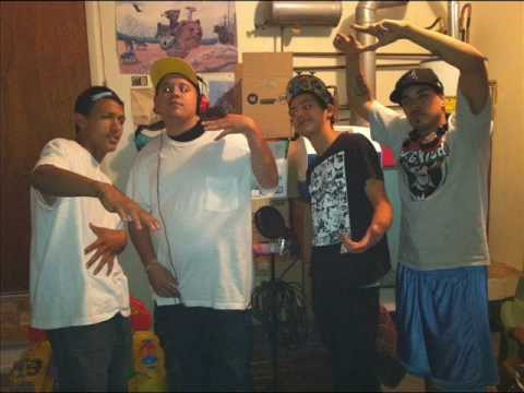 Never Gona Stop Us - Tr3y-D, Sky-Loc, K-Dubb, Pretty Boy - (Top of the Line Productions)