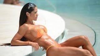 Жаркая фитнес мотивация 2016 (Female Fitness Motivation HD 2016)
