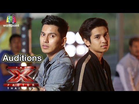 คู่หูดูโอ้ SLOW กับการประยุกต์ภาษาถิ่นเข้ากับเพลงยุคใหม่ | Auditions Round | The X Factor Thailand
