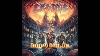 Exodus - Food for the Worms