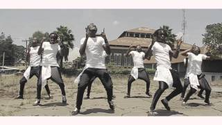 Yemi Alade - Na Gode (Swahili Version Official Dance Video) By Platinum Dance Crew