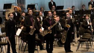 Banda Sinfónica Portuguesa - História
