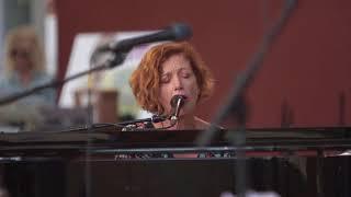 "Kiki Ebsen's Joni Mitchell Project--""Two Grey Rooms"" Festival of Arts"