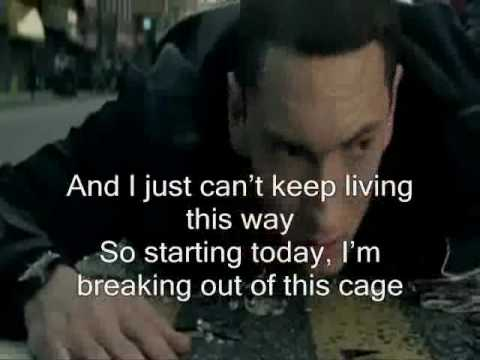 eminem am not afraid lyrics