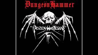 DungeönHammer - Armageddon ( Bathory Cover )