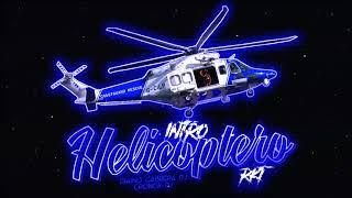 INTRO HELICOPTERO + PERREO - RKT - BRUNO CABRERA DJ FT. CRONOX DJ
