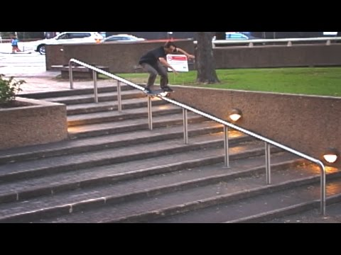 """preview image for Ryan Thompson's """"Steady Rollin"""" Part"""
