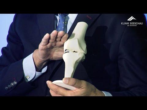 Zervikale Osteochondrose Symptome und Physiotherapie
