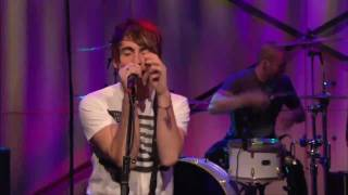 All Time Low - I Feel Like Dancin' live @ Hoppus On Music HD
