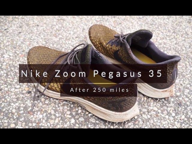 nike air zoom pegasus 35 2e