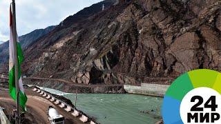 17 млрд киловаттов в год: Рогунская ГЭС – самая мощная в Центральной Азии - МИР 24