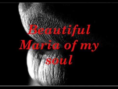 The Mambo Kings - Beautiful Maria Of My Soul