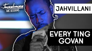 Jahvillani | Wileside Government | Jussbuss Mic Sessions | Season 1 | Episode 5