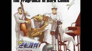 Turnabout Jazz Soul - Track 8 - Godot - The Fragrance of Dark Coffee