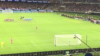 Perth Glory Vs Sydney Fc- Grand Final 2019 Penalty Shoot Out.
