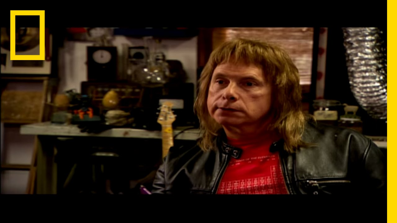 Stonehenge Theories with Nigel Tufnel of Spinal Tap - Part 1 | National Geographic thumbnail
