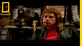 Stonehenge Theories with Nigel Tufnel of Spinal Tap - Part 1 | National Geographic