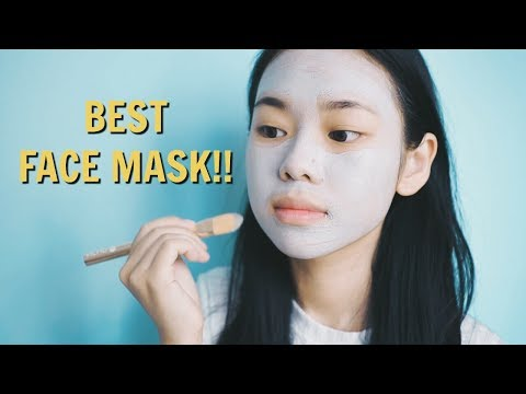 Pore Clearing Clay Mask 2X by innisfree #7