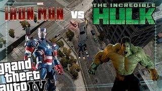 GTA IV - The Amazing SpiderMan HD - Most Popular Videos
