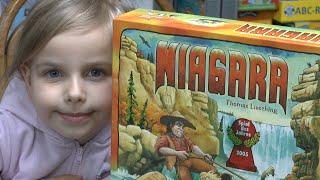 Niagara (Zoch) - ab 8 Jahre - Spiel des Jahres 2005