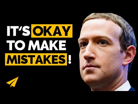 Mark Zuckerberg's Top 10 Rules For Success