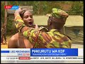 Kenya Defence Forces Meru recruitment