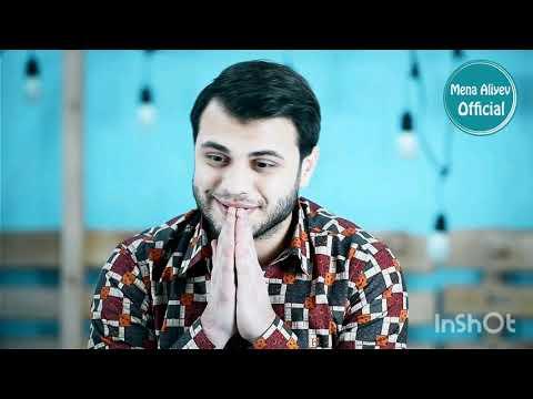 Mena Aliyev  ft. Derdim 2019 ( Tam Versiya ) Xit Klip HD mp3 yukle - mp3.DINAMIK.az