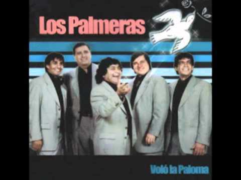 AMOR PROHIBIDO - LOS PALMERAS