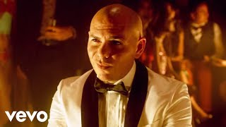 Fireball  - Pitbull (Video)