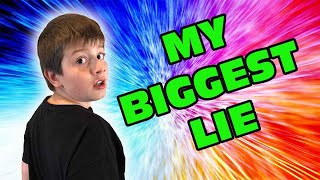 Kid Temper Tantrum's Biggest Lie!   Leland's Best Kept Secret That Will Change EVERYTHING!