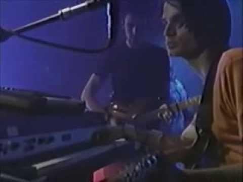 Radiohead Let Down (subtitulado)  HD