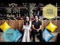 The Love Mashup 2.0 - CHASHNI/VE MAAHI/LAMBERGHINI/MERE SOHNEYA/QISMAT| NUPUR PANT | SAURABH KALSI