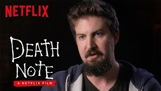 Trailer of Death Note (2017)