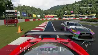 Primera victoria en online del Gran Turismo™SPORT