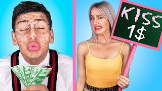 How to Make Money / Funny Startups!