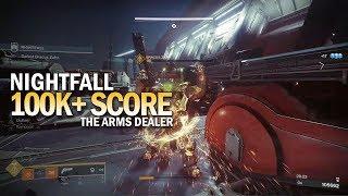 Destiny 2 - Eater of Worlds Speedrun (17:54) - Raid Lair