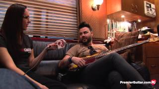 Rig Rundown Neon Trees