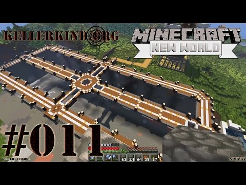 Minecraft: A New World #11 – Hoch Oben ★ Let's Play Minecraft SMP [HD|60FPS]