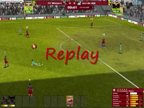 telefoot world of soccer online