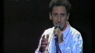 Il mito dell'amore - NÓMADAS TOUR'87.