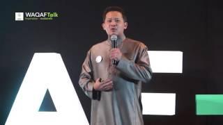 WAQAF Talk - IKIGAI แนวทางค้นหางานแห่งชีวิต