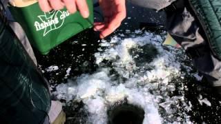 Рыбалка в орловский район орловской области